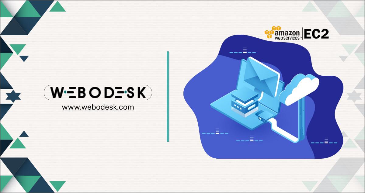 Amazon EC2 Management to manage amazon web services - Webodesk