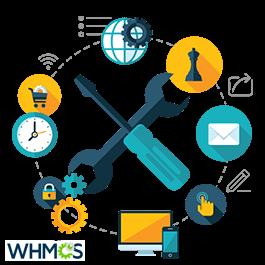 WHMCS Development