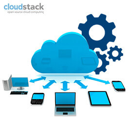 cloudstack management