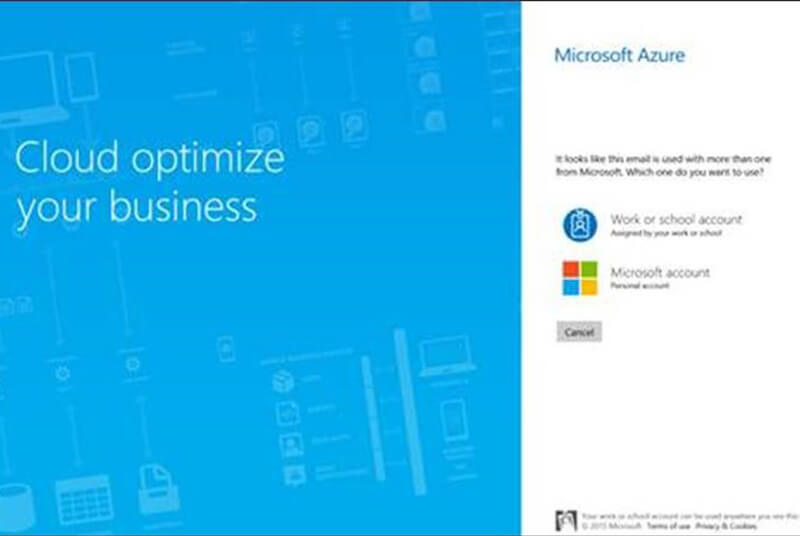 microsoft azure cloud optimize